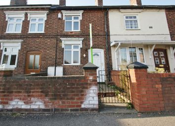 Thumbnail 2 bed terraced house to rent in Hinkshay Road, Dawley