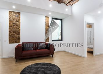Thumbnail 2 bed apartment for sale in Born, Barcelona (City), Barcelona, Catalonia, Spain
