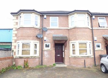 Thumbnail 2 bed flat to rent in Prescott Court, Carlisle, Carlisle