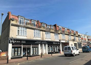 Thumbnail Block of flats for sale in Torquay Road, Paignton