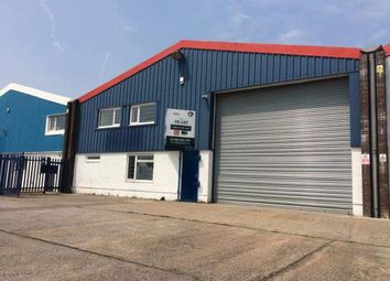 Thumbnail Industrial to let in Unit 4, Lonlas Industrial Estate, Neath SA10, Neath,