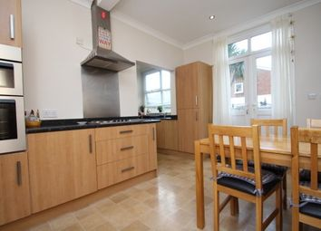 Thumbnail 3 bedroom terraced house to rent in Estcourt Road, London