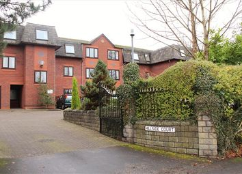 Thumbnail 2 bed flat for sale in Hillside Court, Ormskirk