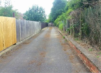 Thumbnail Land for sale in Lea Road, Gainsborough