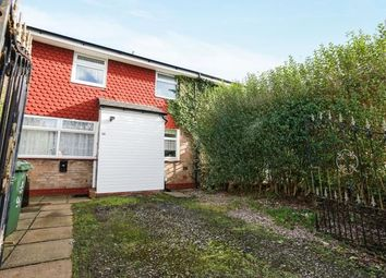 Thumbnail 3 bedroom terraced house for sale in Thirsk Avenue, Sale, Trafford, Greater Manchester