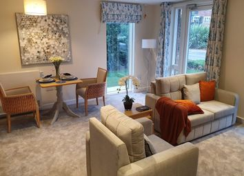 Thumbnail 1 bedroom flat for sale in New Lodge White Rose Avenue, New Earswick, York