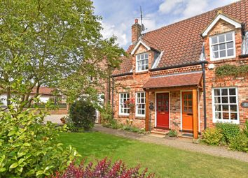 Thumbnail 2 bed end terrace house for sale in Old Church Green, Kirk Hammerton, York