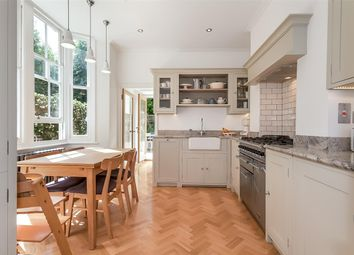 Thumbnail 3 bed flat for sale in Mercers Road, London