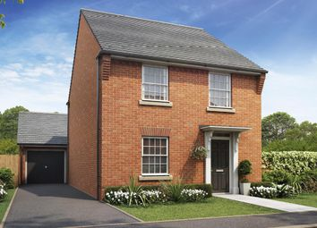 "Thumbnail 4 bedroom detached house for sale in ""Ingleby"" at Mount Street, Barrowby Road, Grantham"