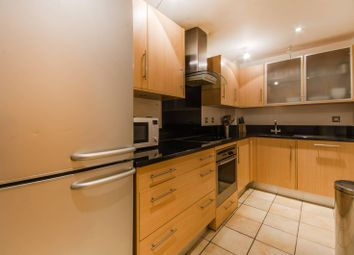 Thumbnail 1 bedroom flat for sale in St Davids Square, Isle Of Dogs