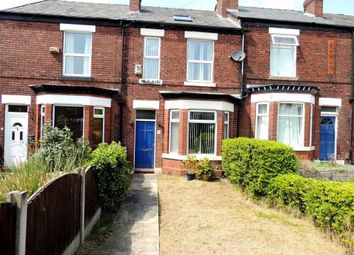 Thumbnail 3 bedroom property for sale in South View, Woodley, Stockport