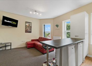 Thumbnail 6 bed flat to rent in Harwell Street, Plymouth