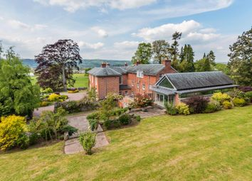 Thumbnail 7 bed detached house for sale in Hay On Wye, Hereford