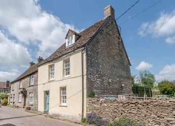 Silver Street, Sherston, Wilts SN16. 3 bed cottage