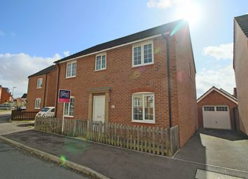 Thumbnail 4 bed property to rent in Sunflower Way, Andover, Hampshire