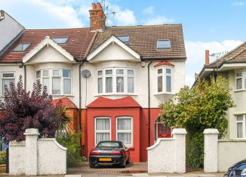 Thumbnail 4 bed property to rent in Windmill Road, Northfields