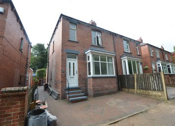 Thumbnail 3 bed semi-detached house to rent in Redbrook Road, Redbrook, Barnsley