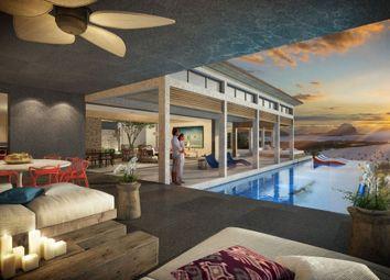 Thumbnail Villa for sale in Rivière Noire District, Mauritius