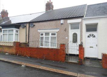 Thumbnail 2 bedroom cottage to rent in Regent Terrace, Sunderland
