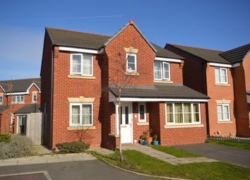 Thumbnail 5 bed detached house for sale in Westfields Drive, Bootle, Bootle