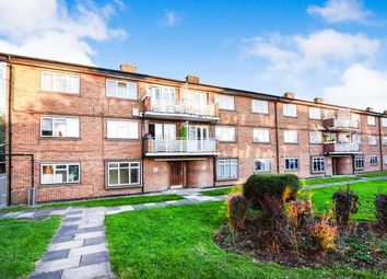 Thumbnail 2 bed flat for sale in Bader Way, Rainham