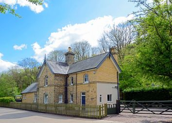 Thumbnail 5 bedroom detached house for sale in Station House, Coalport, Shropshire