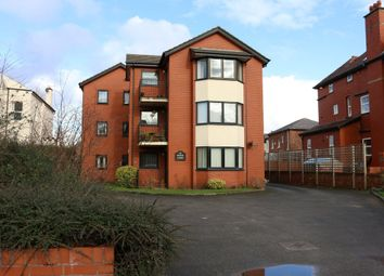 Thumbnail 2 bed flat for sale in Mowat Court, Scarisbrick New Road, Southport