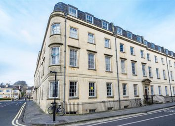 Thumbnail 1 bedroom flat for sale in Great Stanhope Street, Bath, Somerset