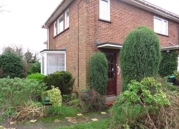 Thumbnail 3 bed semi-detached house for sale in Sir Edward Stracey Road, Rackheath, Norwich