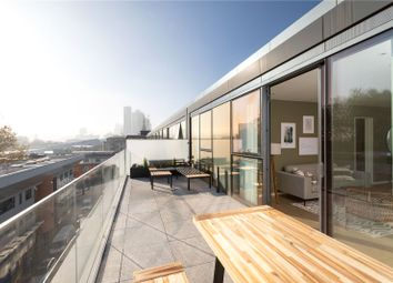 Long & Waterson Apartments, 7 Long Street, Hackney, London E2. 2 bed flat for sale