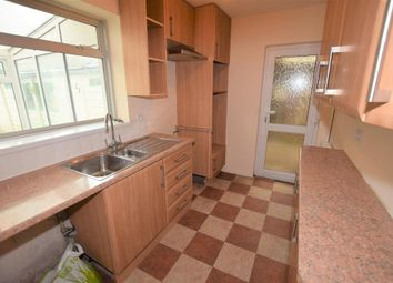 Thumbnail 3 bed terraced house to rent in Lloyd Rd, East Ham