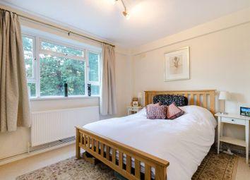 Thumbnail 2 bed flat for sale in Kingston Hill, Kingston Hill