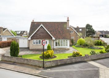Thumbnail 3 bedroom detached house for sale in Allington Drive, York