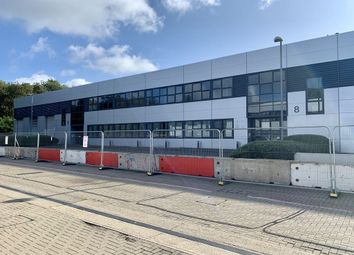 Thumbnail Industrial to let in Unit 7/8 Nimbus Park, Dunstable