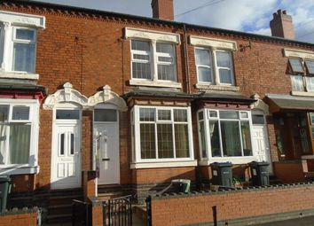 Thumbnail 3 bedroom property for sale in Shenstone Road, Edgbaston, Birmingham