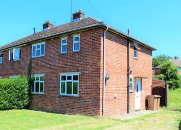 Thumbnail 3 bedroom property for sale in Penybryn Avenue, Wittington, Oswestry