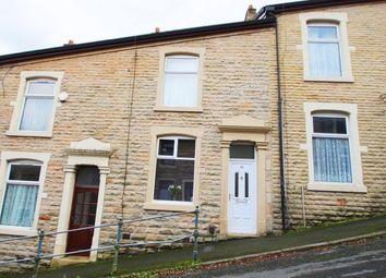 Thumbnail 2 bed terraced house for sale in Nicholas Street, Darwen, Lancashire, .