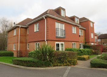Thumbnail 2 bed flat for sale in Meadowgate, Giblets Lane, Horsham