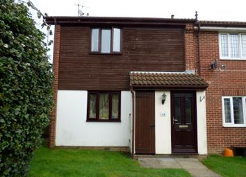 Thumbnail 1 bed flat to rent in Barcombe Close, Orpington