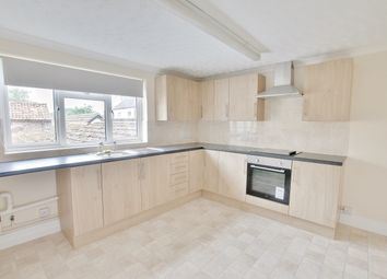 Thumbnail 1 bedroom flat to rent in Great Whyte, Ramsey, Huntingdon