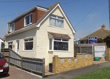 Thumbnail 3 bed bungalow for sale in Lincoln Avenue, Peacehaven, East Sussex