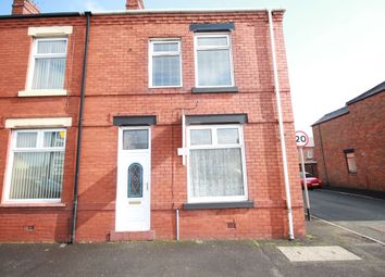 Thumbnail 4 bed terraced house for sale in Enfield Street, Pemberton, Wigan