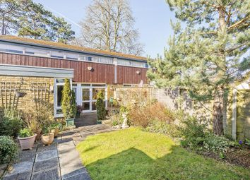 Thumbnail 3 bed terraced house for sale in Westfield, Ashtead