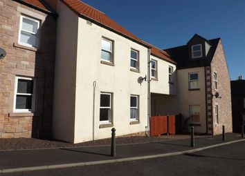 Thumbnail 4 bed terraced house to rent in Castlegate Court, Berwick-Upon-Tweed
