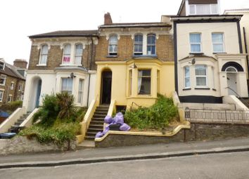 Thumbnail 4 bed terraced house for sale in De Burgh Hill, Dover