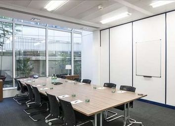 Thumbnail Serviced office to let in 16 St Martins Le Grand, London