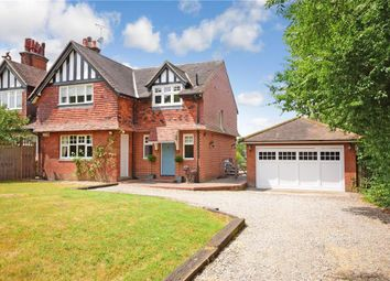 Thumbnail 4 bed semi-detached house for sale in Pynest Green Lane, Waltham Abbey, Essex