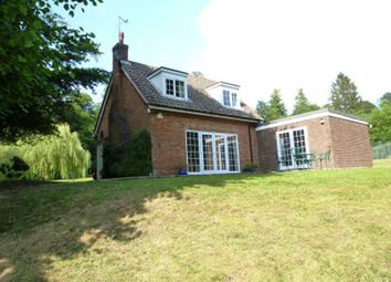 Thumbnail 3 bed cottage to rent in Grove Road, Seal, Sevenoaks
