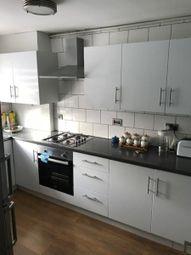 Thumbnail 2 bedroom flat to rent in Raglan Avenue, Waltham Cross