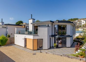 Thumbnail 5 bed detached house for sale in Fore Street, Bishopsteignton, Teignmouth, Devon